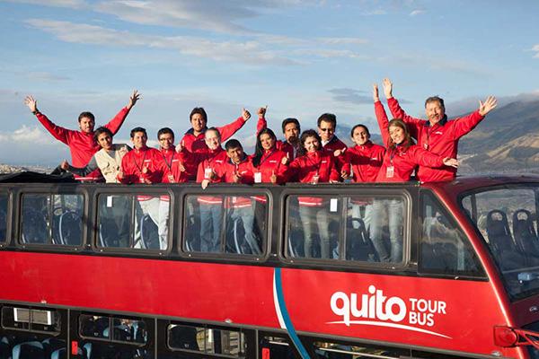 o que fazer em Quito
