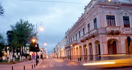 riobamba - museu - arte e cultura