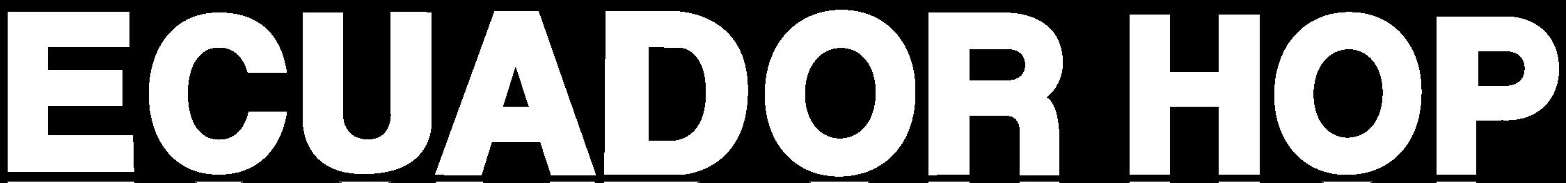 EcuadorHop