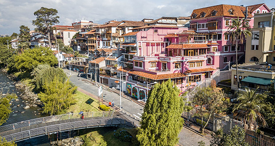 selina - where to stay - Cuenca Ecuador