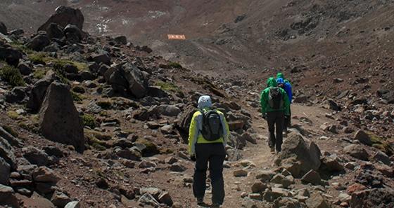 trekking-riobamba